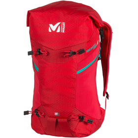 Millet Prolighter Summit 18 Backpack Unisex red-rouge